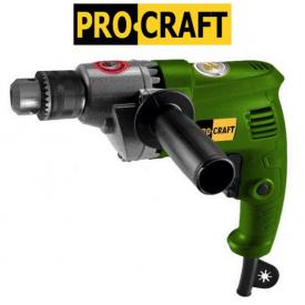 Дрель безударная Procraft PS -1150P низкооборотистая