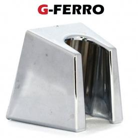 Утримувач для душу G-Ferro 001P пластмасовий