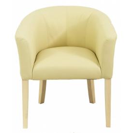 Кресло Richman Версаль 65 x 65 x 75H Флай 2207 Бежевое