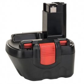 Аккумулятор BOSCH NiMh 12V 1,5Ah O-pack (2607335848)
