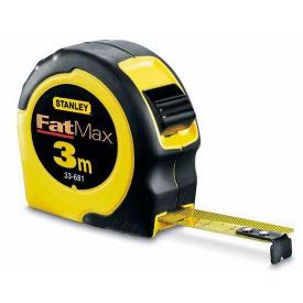 Рулетка измерительная STANLEY Fat-Max
