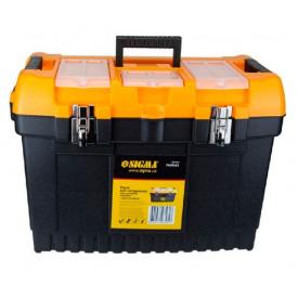 Ящик для інструменту Sigma 564х310х388мм (7403561)