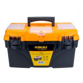 Ящик для інструменту Sigma 434х250х238мм (7403941)