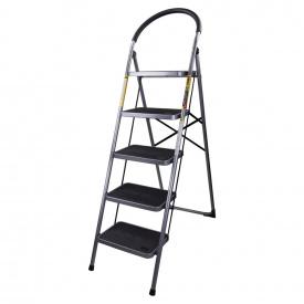 Лестница-стремянка Flora 5 ступеней (5035344)