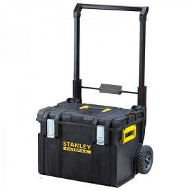 Ящик для инструмента STANLEY FatMax DS450 с телескопической ручкой 554x480x620 мм (FMST1-75798)