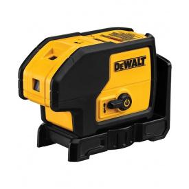Уровень лазерный DeWALT DW083K
