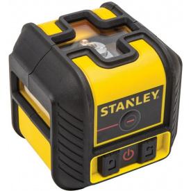 Нивелир лазерный STANLEY Cross90 Red (STHT77502-1)
