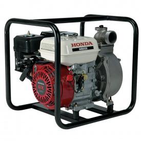Мотопомпа бензиновая HONDA WB20XT3 D RX