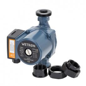 Насос циркуляционный Wetron 100 Вт (774532)