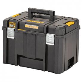 Ящик DeWALT TSTAK 2.0, 440x330x300 мм (DWST83346-1)