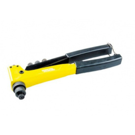 Пистолет для заклепок MasterTool ПРОФИ 250 мм (21-0701)
