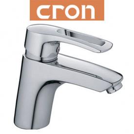 Змішувач для умивальника Cron Hansberg (Chr-001)