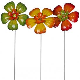 Фігурка для саду Квітка Greenware