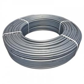Труба полимерная VALTEC повышеной термостойкости PE-RT 16 2 мм 200 м VR1620.1200