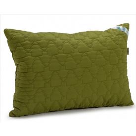 Подушка з силіконовими кульками Руно Green 50x70 см
