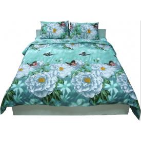 Комплект постельного белья Руно бязь GL-040A двуспальный