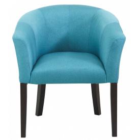 Кресло Richman Версаль 65 x 65 x 75H Etna 085 Голубое
