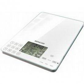 Весы кухонные Sencor SKS6000