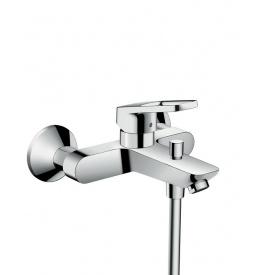 Logis Loop Смеситель для ванны однорычажный хром HANSGROHE 71244000