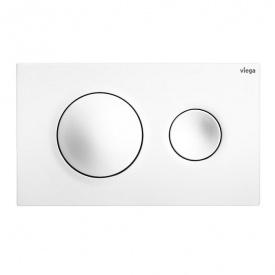 Prevista панель смыва для унитазов Visign for Style 20 альпийский белый Viega 773793