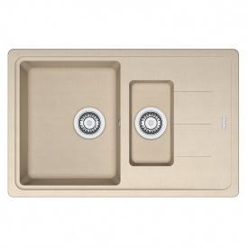 Кухонная мойка Franke Basis BFG 651-78 114.0272.633