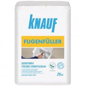 KNAUF Шпаклівка Фугенфюллер 25 кг