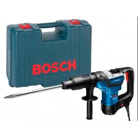 Перфоратор Bosch Professional GBH 5-40 D в чемодане