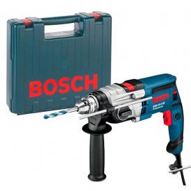 Ударная дрель Bosch Professional GSB 19-2 RE в чемодане с ЗВП
