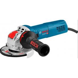 Угловая шлифмашина Bosch Professional GWX 9-125 S с регулировкой