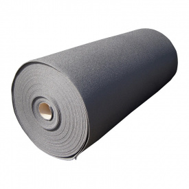 Подложка ППЭ Polifoam 2мм под ламинат (3002 1х50м химически сшитый пенополиэтилен)