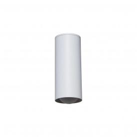 Светильник потолочный Трубка NL 1205 W MSK Electric 123*50мм