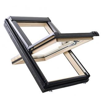 Мансардне вікно Roto Designo R4