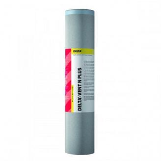 Супердифузійна мембрана Dorken Delta-Vent N PLUS 130 г/м2