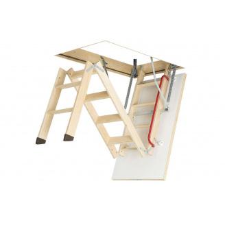 Горищні сходи Fakro LWK 120х70 см