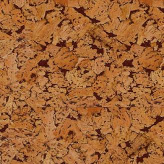 Пробка настінна Wicanders Hawai Brown 600х300х3 мм