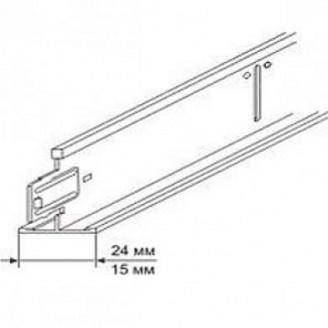 Профіль Armstrong Javeline 1.2 м