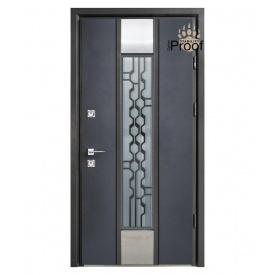Дверь Страж Domani SL