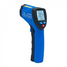 Пірометр - інфрачервоний термометр Flus IR-803Н (-50 ... + 850)