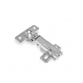 Петля накладная Slide-on Linken System d=35 мм 0 никель 20901