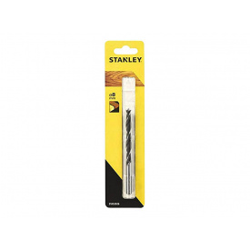 Сверло по дереву STANLEY 8 мм STA52026-QZ