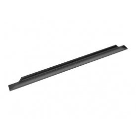 Ручка профільна Virno Lines 408/320 чорний