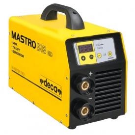 Инверторная сварка DECA MASTRO 518 HD GEN