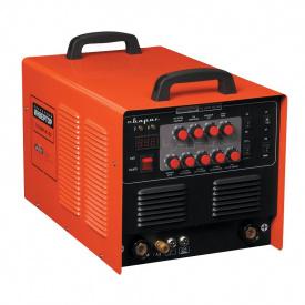 Аргонодуговая сварка JASIC TIG-200P AC/DC