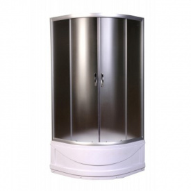 Душевая кабина AquaStream Simple 110 H 100х100х200