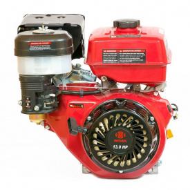 Двигатель Weima WM188F-T (вал под шлицы)