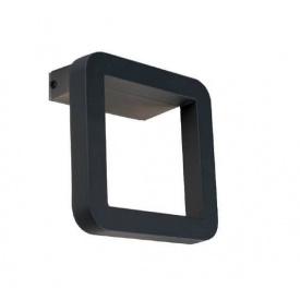 Настенный уличный светильник Nowodvorski THIKA LED (Now9121)