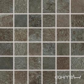 Мозаика RAKO COMO DDM05694 коричневый
