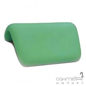 Підголівник Triton для ванн Коморфт, Респект зелений