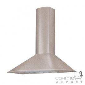 Кухонна витяжка Telma PT60 Metalquartz 70 MQ Copper (шоколад)