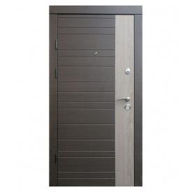 Двері Булат Гарант 418